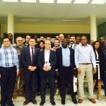Uluslararası Organ Nakli Ağı Projesi – Mozambik